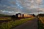 """LEW 12932 - Rhenus Rail """"101"""" 23.05.2014 - NiederschopfheimYannick Hauser"""