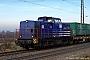 "LEW 12932 - Rhenus Rail ""101"" 31.12.2019 - HeitersheimVincent Torterotot"