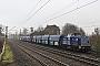"""LEW 12932 - Rhenus Rail """"101"""" 10.12.2020 - Vellmar-ObervellmarChristian Klotz"""