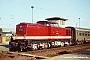 """LEW 12934 - DR """"112 425-4"""" 29.08.1981 - MagdeburgFrieder Scheibner"""