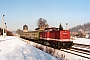 "LEW 12934 - DB AG ""202 425-5"" 16.01.1997 - NebraDaniel Berg"
