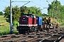 """LEW 12934 - MTEG """"204 425-3"""" 04.06.2015 - SchkortlebenUlf Sachse"""