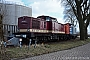 "LEW 12934 - MTRD ""204 425-3"" 22.03.2016 - Hamburg-WaltershofHolger Grunow"