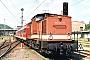 """LEW 12939 - DB Regio """"202 430-5"""" __.04.2000 - Bad SchandauRalf Brauner"""