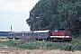 "LEW 13476 - DR ""112 437-9"" 18.08.1990 - Karow (Mecklenburg)Ingmar Weidig"
