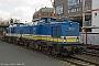 "LEW 13478 - NRS ""V 100 002"" 07.04.2006 - Lübeck, HauptbahnhofNahne Johannsen"