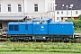 """LEW 13478 - ASP """"204 009-9"""" 01.08.2021 - Rottenacker (Donau)Thomas Kaul"""