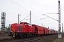 """LEW 13482 - DB Schenker """"203 443-7"""" 12.03.2009 - Leuna Werke NordChristian Kehr"""