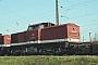 "LEW 13484 - DB Cargo ""204 445-1"" 14.03.2003 - Magdeburg-RothenseeMarvin Fries"