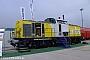 "LEW 13485 - MBS ""V 10.017"" 13.05.2009 - München, Aussengelände Messe (Transport Logisitc 2009)Christian Kaizler"