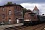 "LEW 13486 - DR ""202 447-9"" 01.07.1993 - Bad Freienwalde (Oder)Thomas Rose"