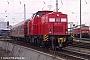 "LEW 13489 - DB Regio ""203 115-1"" 12.04.2005 - NürnbergFrank Weimer"