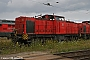 "LEW 13489 - Railion ""203 115-1"" 20.07.2008 - Magdeburg-RothenseeSebastian Schrader"