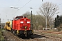 """LEW 13489 - EBM Cargo """"203 115-1"""" 25.03.2011 - DieburgThomas Wohlfarth"""