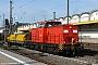 "LEW 13489 - EBM Cargo ""203 115-1"" 22.08.2011 - KoblenzJens Killing"