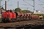 """LEW 13489 - EBM Cargo """"203 115-1"""" 19.08.2012 - Ratingen WestBernd Bastisch"""