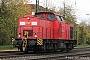 """LEW 13489 - EBM Cargo """"203 115-1"""" 26.10.2013 - RheinbreitbachDaniel Kempf"""