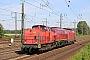 """LEW 13489 - RCC """"203 115-1"""" 17.07.2016 - WunstorfThomas Wohlfarth"""