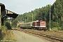 "LEW 13490 - DB AG ""202 451-1"" 18.09.1995 - Burkhardtsdorf (Erzgeb)Mathias Reips"