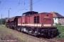 "LEW 13492 - DB AG ""202 453-7"" 14.05.1998 - Leipzig-TauchaMarco Osterland"