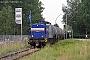 "LEW 13492 - RAR ""V 1405.03"" 16.08.2006 - Hamburg, Hohe SchaarNahne Johannsen"