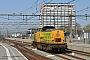 """LEW 13493 - RRF """"23"""" 28.03.2017 - Amsterdam, CentraalSteven Oskam"""