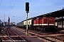 "LEW 13495 - DB AG ""202 456-0"" 19.04.1995 - MerseburgVolker Thalhäuser"