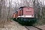 """LEW 13498 - DB Regio """"202 459-4"""" 12.03.2001 - GörlitzBrian Wamos"""