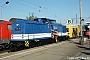 "LEW 13498 - SG ""V 100 001"" 18.10.2003 - Magdeburg, HauptbahnhofThomas Linberg"