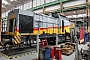 "LEW 13500 - Rhenus Rail ""104"" 13.09.2015 - StendalPatrick Bock"