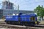 "LEW 13500 - Rhenus Rail ""104"" 30.05.2019 - Mannheim, RangierbahnhofHarald Belz"