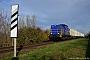 "LEW 13500 - Rhenus Rail ""104"" 14.11.2020 - Monsheim-Hohen SülzenHarald Belz"