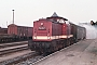"LEW 13503 - DR ""114 464-1"" 14.01.1988 - Karow (Mecklenburg)Michael Uhren"