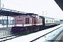 """LEW 13504 - DB AG """"202 465-1"""" 25.02.1996 - Potsdam StadtPhilipp Koslowski"""