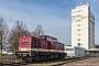 """LEW 13505 - SKL """"202 466-9"""" 08.01.2020 - BebraFrank Schädel"""