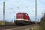 """LEW 13505 - SKL """"202 466-9"""" 02.04.2020 - Hannover-AhlemChristian Stolze"""