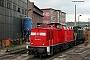 """LEW 13508 - Railion """"204 469-1"""" 02.10.2003 - Saalfeld (Saale)Helmut Sangmeister"""
