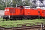 """LEW 13508 - Railion """"204 469-1"""" 28.09.2004 - Dresden-FriedrichstadtTorsten Frahn"""