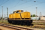 "LEW 13520 - RPE ""V 100.01"" 10.05.2001 - Cottbus