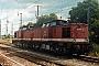 """LEW 13520 - DB AG """"202 481-8"""" 19.08.1999 - Lutherstadt WittenbergSteffen Hennig"""