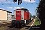 "LEW 13523 - DB Regio ""202 484-2"" 15.08.2000 - Großheringen Raymond Kiès"
