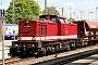 """LEW 13523 - CLR """"202 484-2"""" 24.05.2015 - Bremen, HauptbahnhofDr. Günther Barths"""