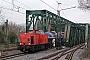 """LEW 13525 - Chemion """"203 117-7"""" 19.03.2013 - Duisburg-Meiderich OstIngmar Weidig"""