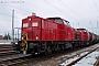 """LEW 13525 - ITL """"203 117-7"""" 26.02.2010 - GubenFrank Gutschmidt"""