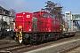 """LEW 13525 - DB Schenker """"203 117-7"""" 17.12.2009 - StaßfurtStefan Sachs"""