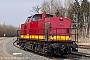 """LEW 13525 - VGT """"203 117-7"""" 17.03.2015 - SalzgitterChris Hollmichel"""