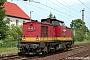 """LEW 13526 - LWB """"202 487-5"""" 14.06.2005 - LehndorfChristian Oertel"""