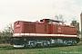 """LEW 13526 - DB AG """"202 487-5"""" 18.04.1994 - StendalJohann Walter"""
