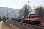 "LEW 13527 - HGB ""V 100.03"" 14.03.2014 - Kurort RathenSven Hohlfeld"