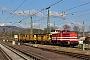 """LEW 13527 - HGB """"V 100.03"""" 18.04.2015 - Kassel, HauptbahnhofChristian Klotz"""